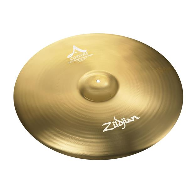 Zildjian A Custom 25th Anniversary Limited Edition Ride 23""