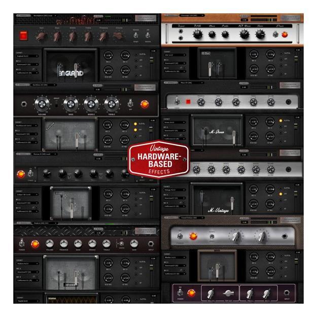 Antelope Audio Discrete 8 Basic FX Collection