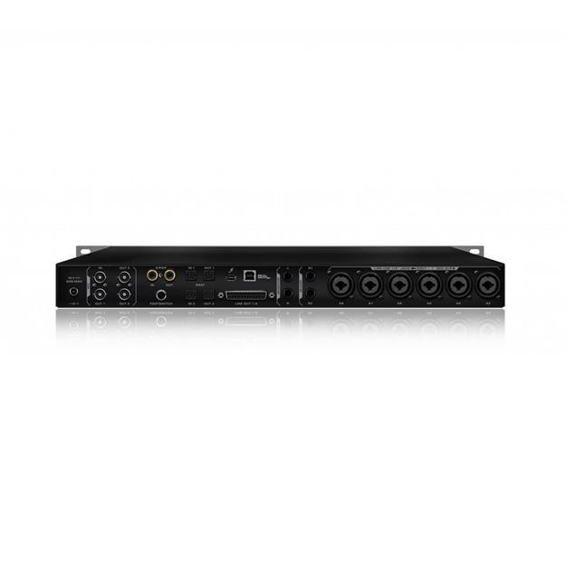 Antelope Audio Discrete 8 mit Premium AFX