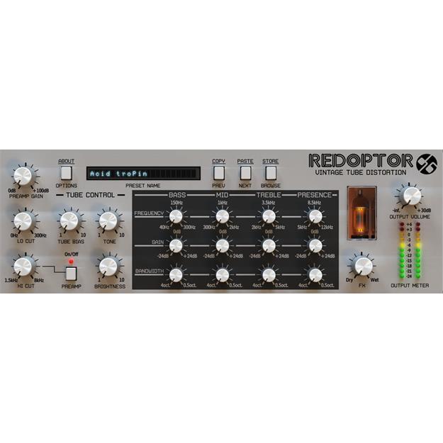 D16 Group Redoptor 2 Lizenzcode