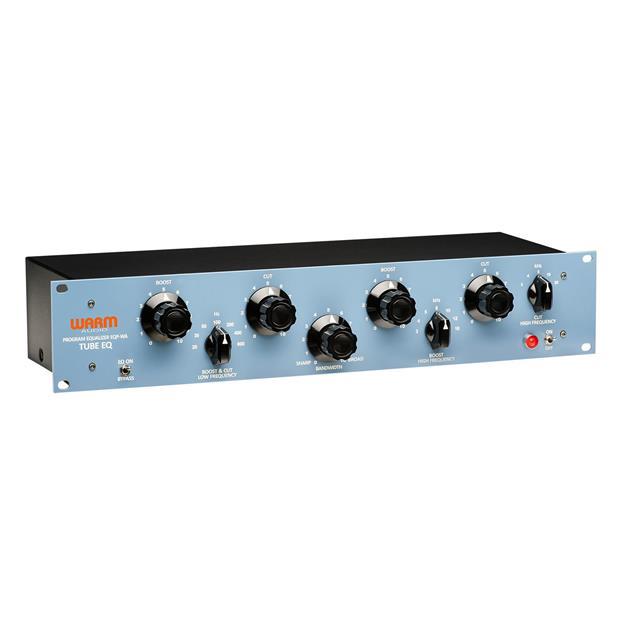 Warm Audio EQP-WA Gain Mod