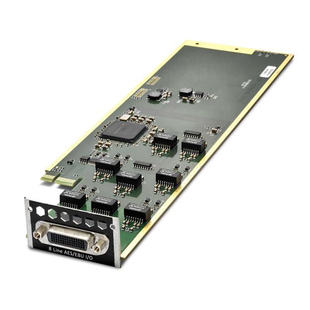 Avid Pro Tools MTRX 8 AES3 I/O