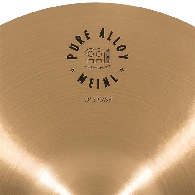 Meinl Pure Alloy Splash 10""