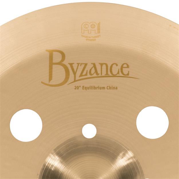 "Meinl Byzance Vintage 20"" Equilibrium China"