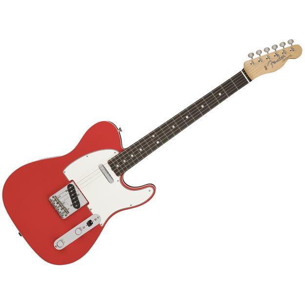 Fender Telecaster American Original 60s, Fiesta Red