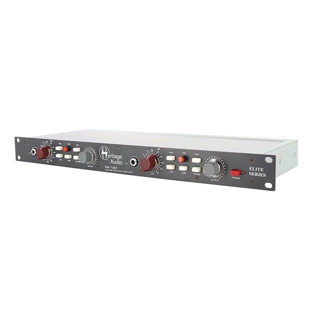 Heritage Audio HA73X2 Elite