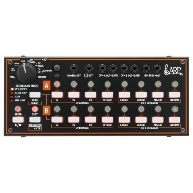 Korg ARP Odyssey FSQ Rev3 inkl. SQ-1