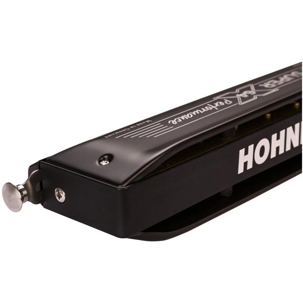 Hohner Super 64X C-Dur, Typ 2018