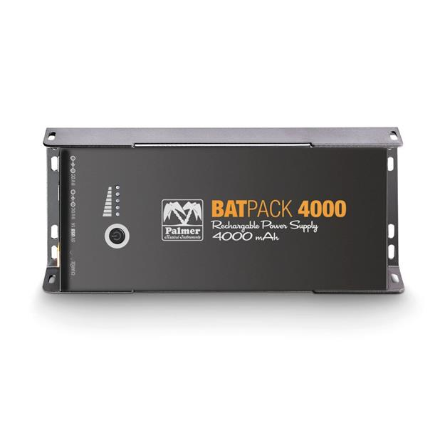 Palmer Batpack 4000