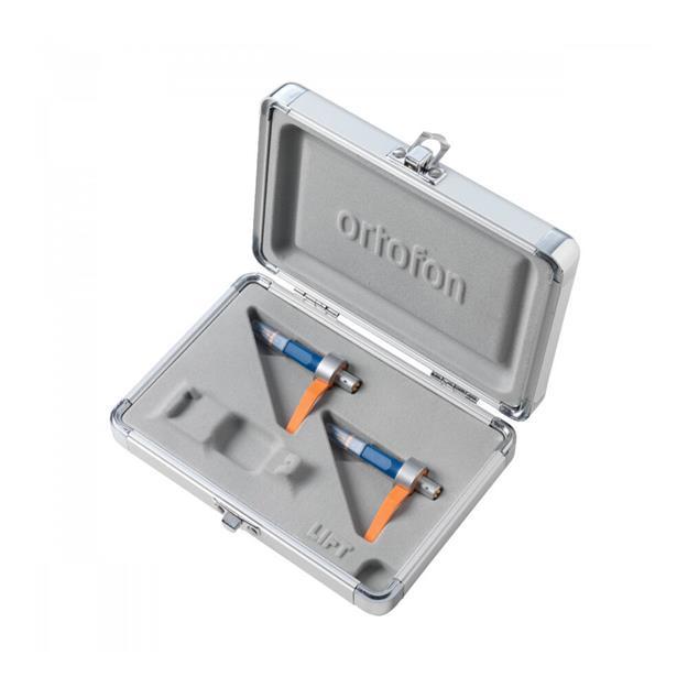Ortofon Concorde MKII DJ Twin Set