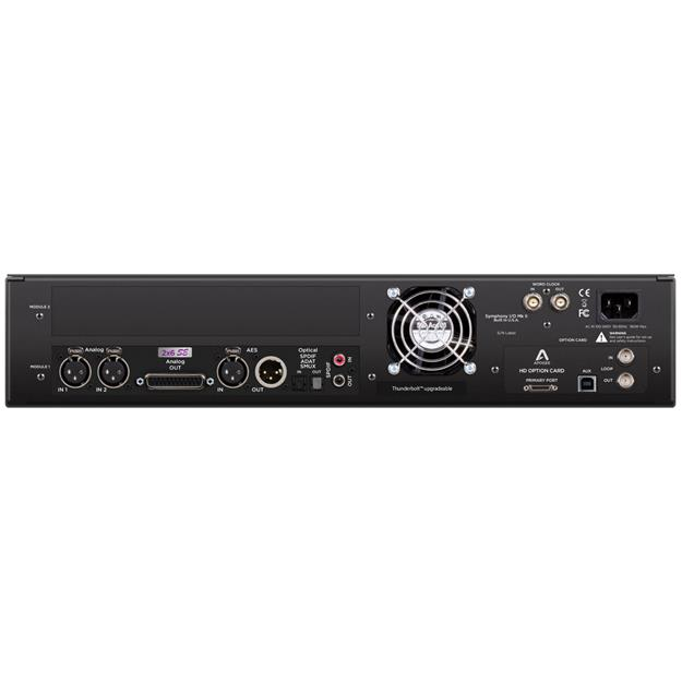 Apogee Symphony I/O Mk II 2x6 SE ProTools HD