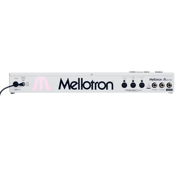 Mellotron M4000 Micro