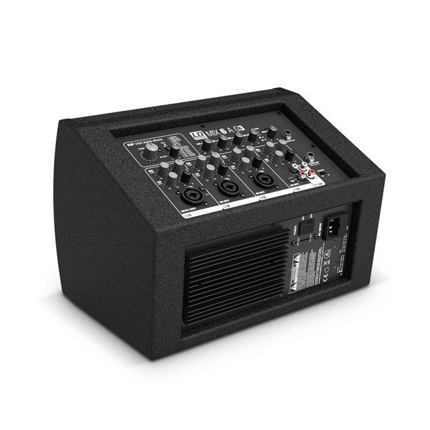 LD-Systems MIX 6 A G3