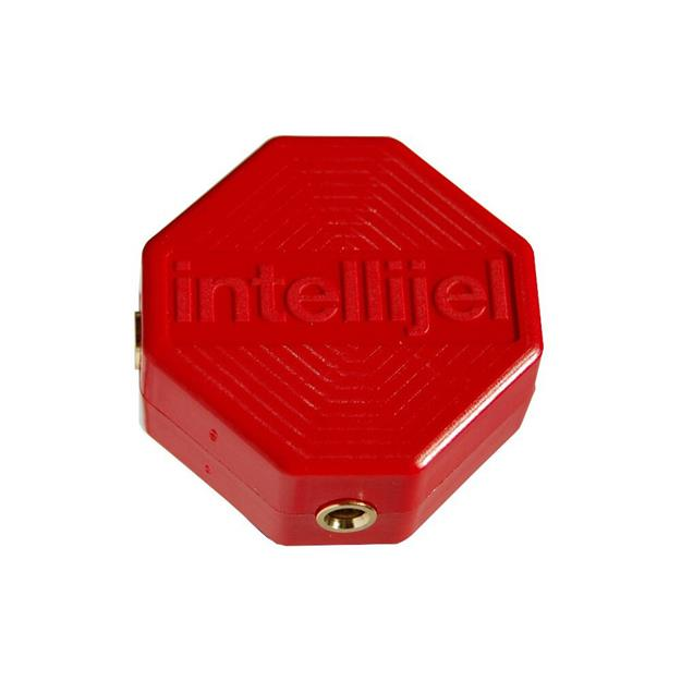Intellijel Hub (mit Magnet)