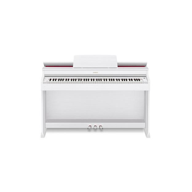 Casio AP-470 WE
