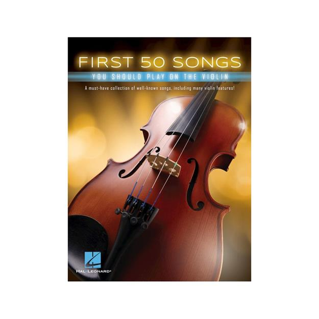 Hal Leonard First 50 Songs