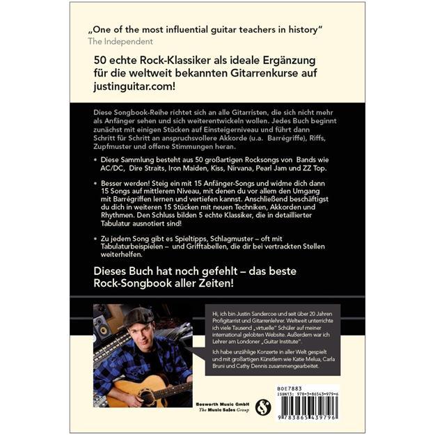 Bosworth Edition justinguitar.com