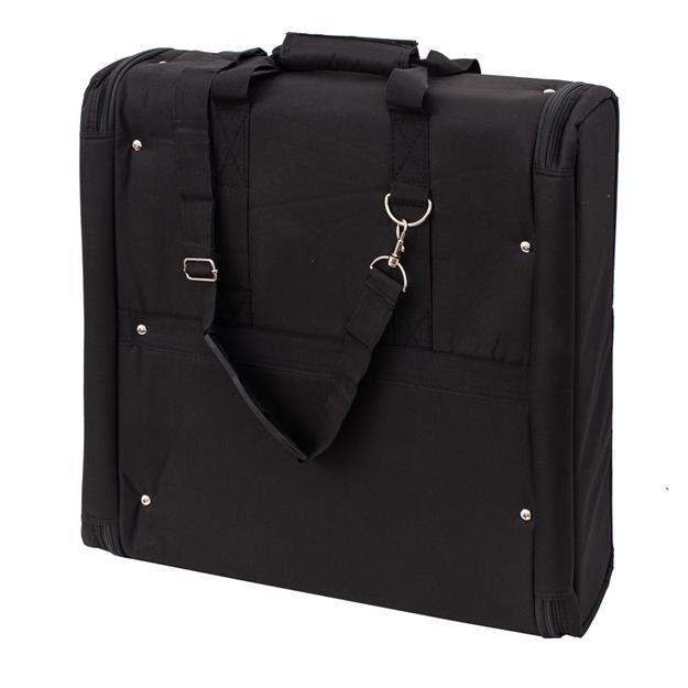 Justin JM-RB 2U Rack Bag