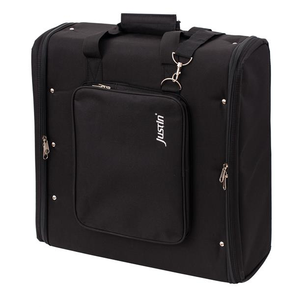 Justin JM-RB 3U Rack Bag