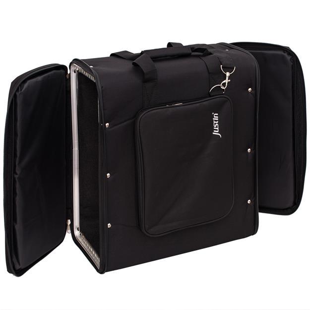 Justin JM-RB 4U Rack Bag