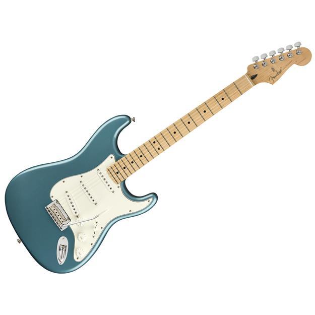 Fender Player Stratocaster, MN Tidepool