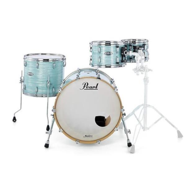 Pearl Masters Maple Complete Shell Set MCT924XEP