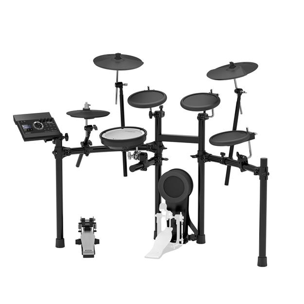 Roland TD-17K-L - V-Drums E-Drum Set
