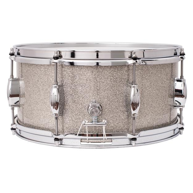 George Way The Tradition Silver Sparkle