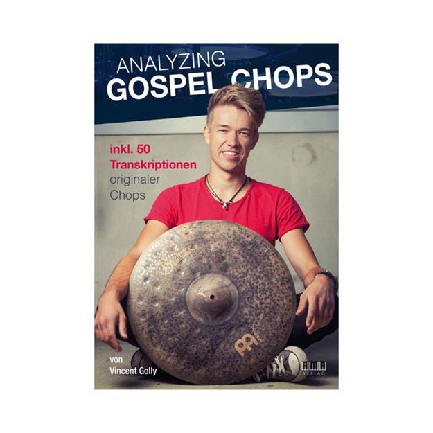 AMA Analyzing Gospel Chops