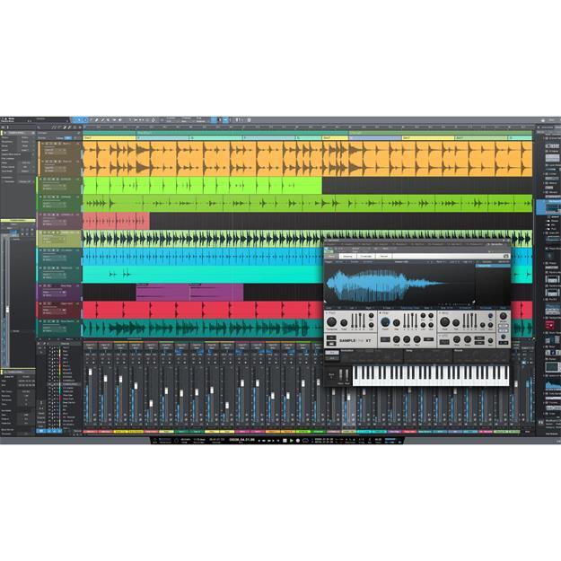 Presonus Studio One 4 Artist Lizenzcode