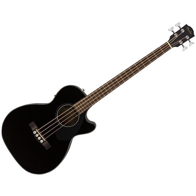 Fender CB-60SCE, IL, Black