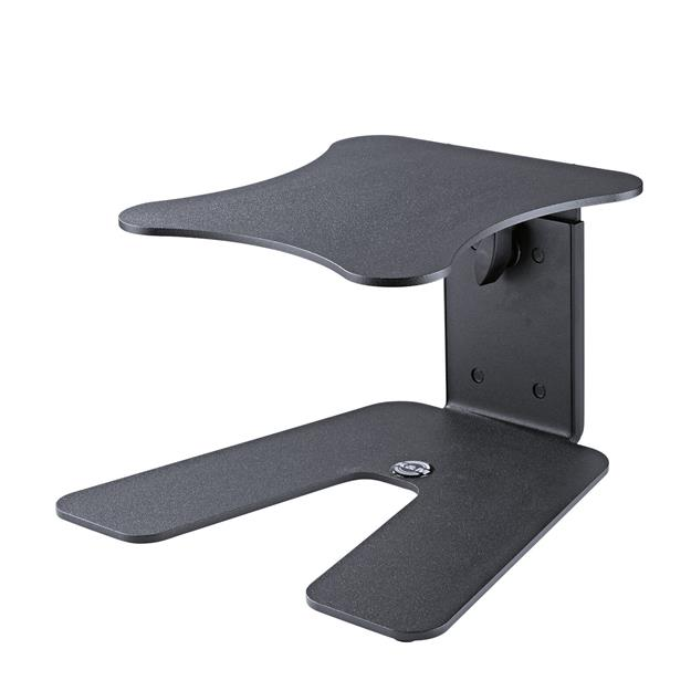 K + M König & Meyer 26774 Table Monitor Stand