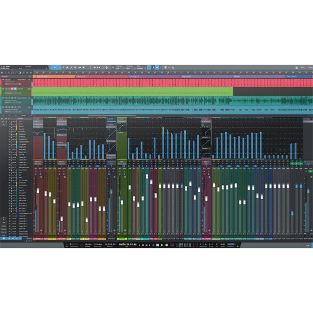 Presonus Studio One 4 Professional UPG Lizenzcode