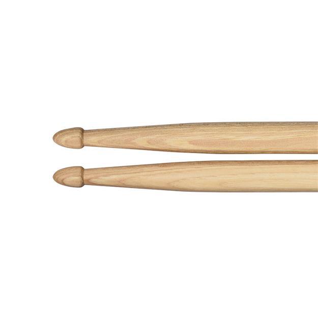 Meinl Heavy 5B Wood Tip Drumsticks SB109
