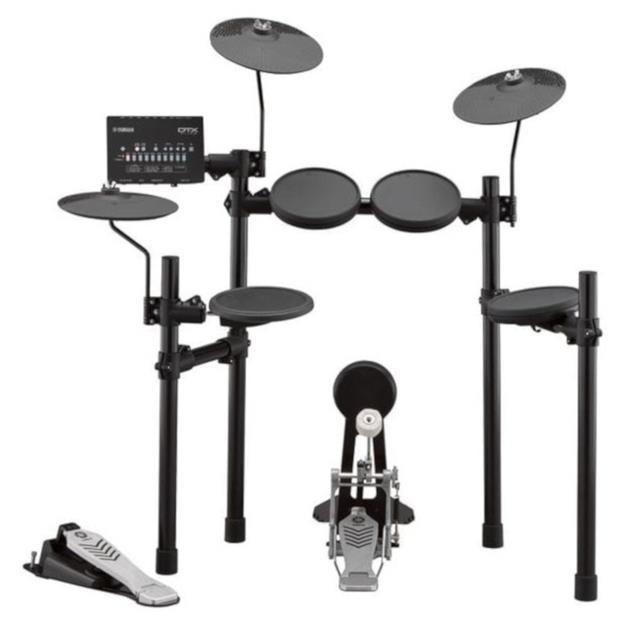 Yamaha DTX452K - E-Drum Set