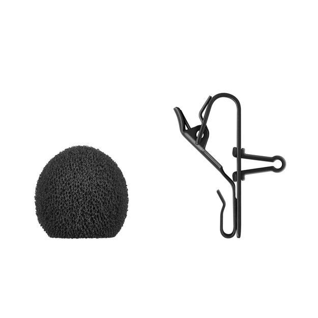 Sennheiser MKE Essential Omni-Black
