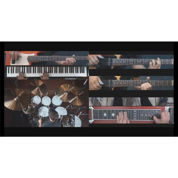 PG Music Band in a Box 2018 MegaPak / Mac
