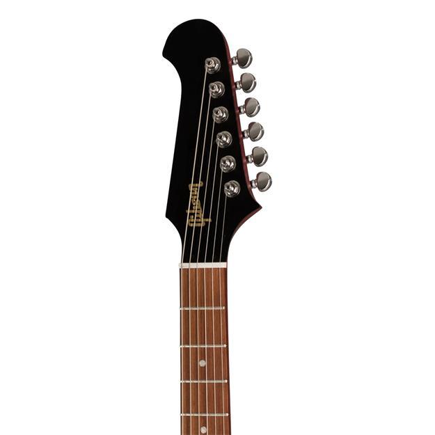 Gibson Firebird B-2 2019,  Satin Cherry