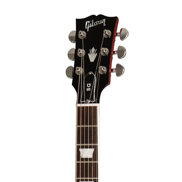 Gibson SG Standard 2019, Heritage Cherry
