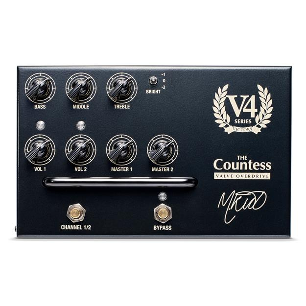 Victory V4 The Countess