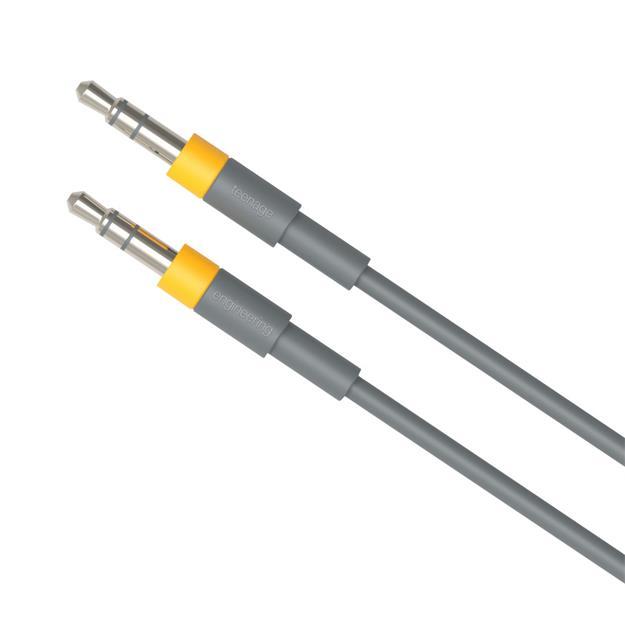 Teenage Engineering Audio Cable Reg 750mm
