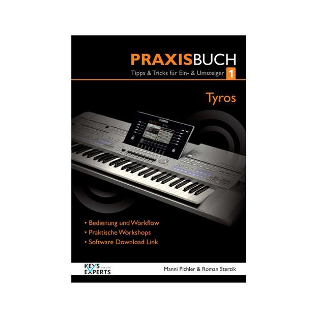 Keys Experts Tyros Praxisbuch 1