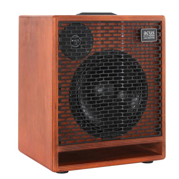 Acus ONE-for-Bass, wood