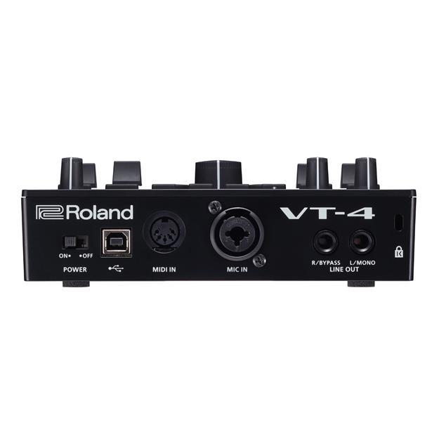 Roland AIRA VT-4