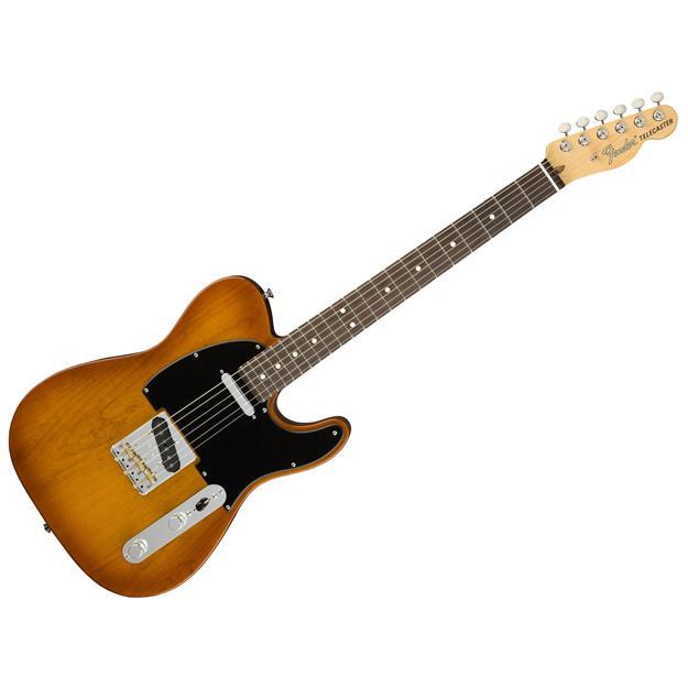 Fender American Performer Telecaster, RW Honey Burst