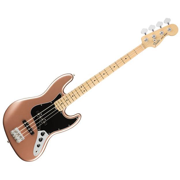 Fender Jazz Bass American Performer, Penny