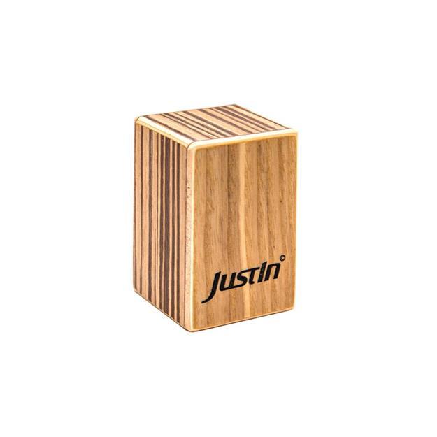 Justmusic Mini Cajon Shaker JPMCS