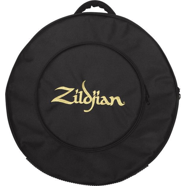 "Zildjian ZIZCB22GIG Deluxe Beckentasche 22"" Backpack"