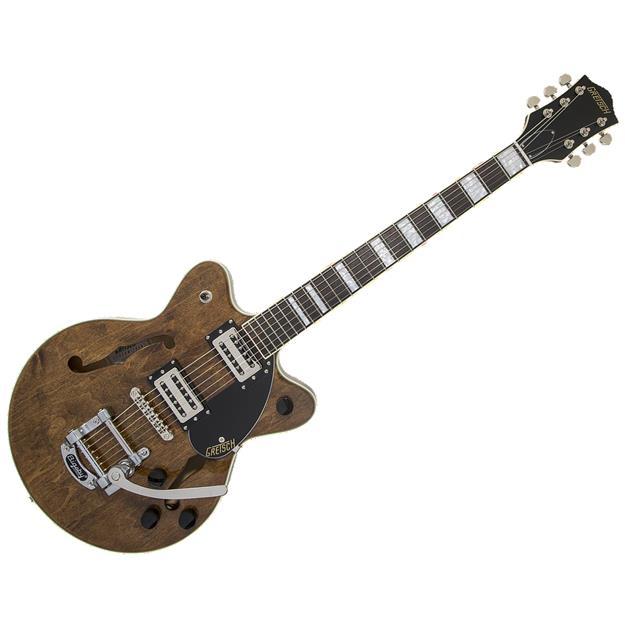 Gretsch Guitars G2655T Streamliner CB JR Bigsby, Imperial Stain
