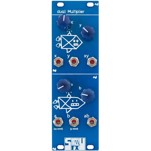 SNAZZY FX Dual Multiplier
